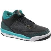 Lastenkengät Nike  3 Retro GG 441140-018