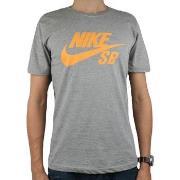 Lyhythihainen t-paita Nike  SB Logo Tee 821946-073