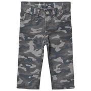 GAP Camo Denim Slim Jeans 3 Years