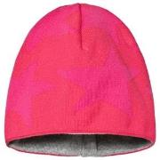 Ticket to heaven Short Knit Hat Barberry Red 49 cm