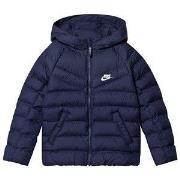 NIKE Sportswear Padded Jacket Navy S (8-10 years)