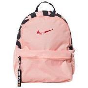 NIKE Pink Brasilia JDI Backpack One Size