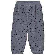 Bobo Choses Confetti Pants Dusty Blue 18-24 Months