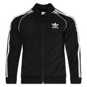 adidas Originals Verryttelytakki Adicolor Classics - Musta/Valkoinen L...